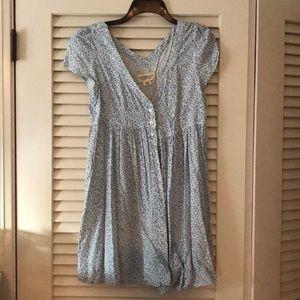Ralph Lauren never worn babydoll dress